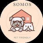 Work | Selo PET Friendly | Hosp Refugio do Invernador